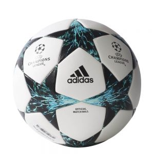 adidas Champions League OMB White Core Black Dark Green