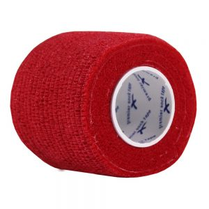Premier Keepers tape RED